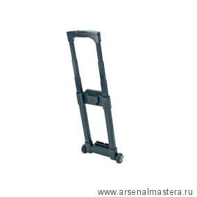 Телескопическая ручка-тележка для чемоданов и кейсов Trolley Fuer KNIPEX 00 21 40 T