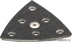 Шлифовальная подошва StickFix мягкая, комплект из 2 шт. FESTOOL SSH-STF-V93/6-W/2