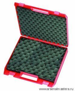 Чемодан для инструмента пластмассовый (пустой) KNIPEX 00 21 15 LE