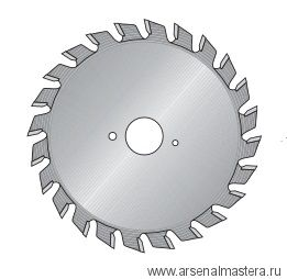 Пила дисковая (пильный диск) DIMAR 956 00 30 4 DVF 120-24-2.8/3.6-22