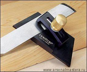 Прижим Veritas Skew Grinding Jig для заточного упора Veritas Grinder Tool Rest 05N13.01