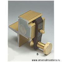 Стусло Veritas Dovetail Guide 1:8  магнитное, для выпиливания ласточкиных хвостов 05T02.02