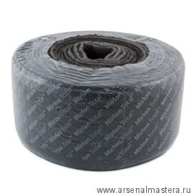 Шлифовальный войлок синтетический Mirka MIRLON TOTAL 115мм x 10м UF 1500