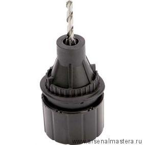 Патрон для свёрл D2.4-19.0 мм, Large Bit Chuck Darex DA 70100 PF, для станков  Drill Doctor 500X и 750X