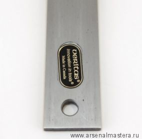 Линейка лекальная Veritas Steel Straight Edge, 305мм 05N62.00