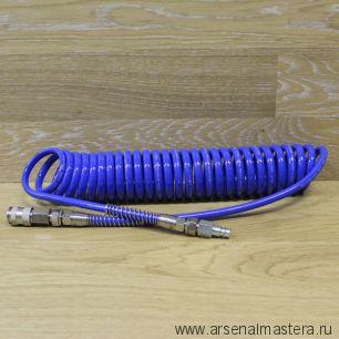 Cпиральный шланг Senco 6m x 6,5mm, 4000600