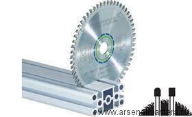 Диск пильный специальный по алюминию и композитам Festool HW 230x2,5x30 TF76  (арт. 500649)