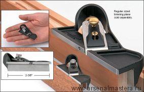 Рубанок mini кромочный Veritas Miniature Edge Plane М00004099 05P81.01