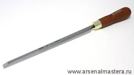 """Стамеска подрезная (длинная) Narex WOOD LINE PLUS, 13 мм (1/2"""") NB 8132 13"""