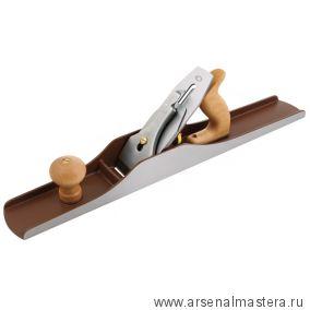 Рубанок фуганок Dick N7 560 мм / 60 мм / мет. М00005746 Di 703338