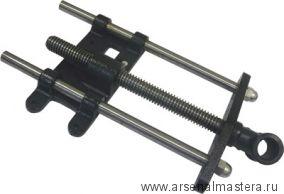 Винт для тисков  York к деревянным верстакам с двумя направляющими Tr 28*5, 550/335мм, HV516 М00000677