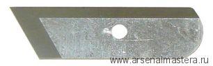 Нож левый для рубанка Veritas Side Rabbet 05P4401, O1/лев 05P44.02  М00002326