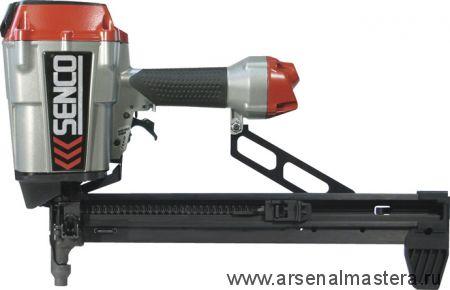 Профессиональный гвоздезабивной пневматический инструмент по бетону SENCO SAP40 XP