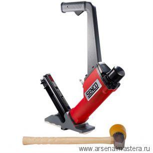 Профессиональный  гвоздезабивной пневмоинструмент  SENCO SHF200
