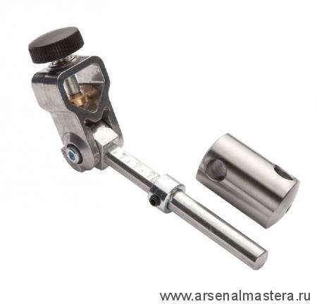 Набор для заточки полукруглых токарных резцов, Robert Sorby  Pro Edge Fingernail Profile Kit М00011820