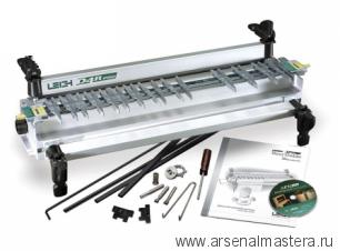 Профессиональная шипорезка Leigh D4R Pro 600 мм
