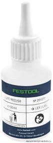 Масло для смазки Festool LFC 9022/50  50 мл
