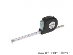 Рулетка многофункциональная Hultafors Talmeter 2м 16мм Di 708036