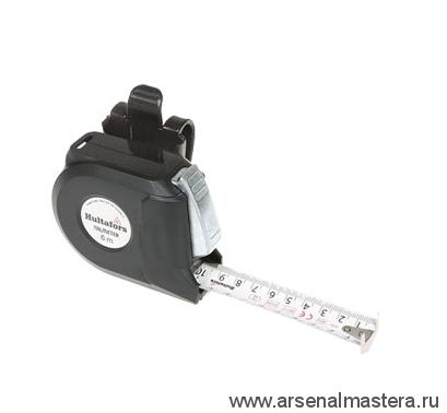 Рулетка многофункциональная Hultafors Talmeter 6м 25мм Di 708039