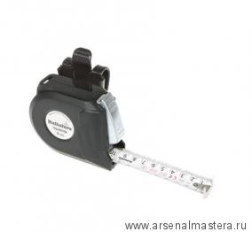 Рулетка многофункциональная Hultafors Talmeter, 6м, 25мм