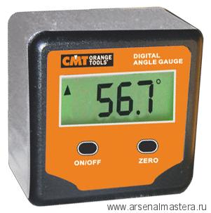 Приспособление для измерения - электронный уклономер CMT DAG-001