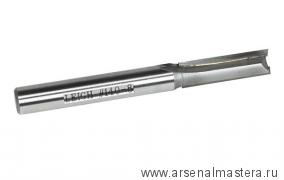 Фреза Leigh 140 прямая с 2-мя твердосплавными напайками D5/16/L1-1/8/S8мм для шипорезок  Leigh SuperJig