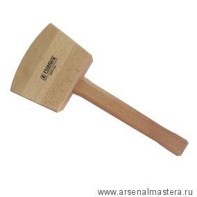 Киянка буковая NAREX для столярных и плотницких работ  60x105x140 мм 825300