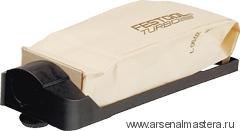 Турбофильтр,  комплект из касс. и фильтроэлемента Festool TFS-ES 150