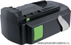 Аккумулятор (Батарея аккумуляторная) FESTOOL BPC 12 Li 3,0 Ah