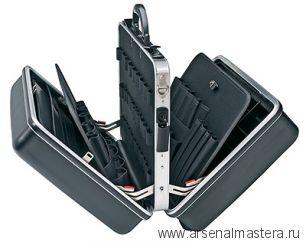 Чемодан для инструмента Big Twin 40LE (пустой) KNIPEX 00 21 40 LE