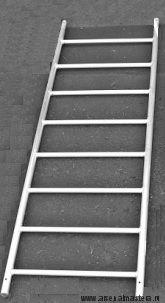 Вертикальная рама 2м Krause ClimTec 715012