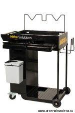 Инструментальный центр MIRKA Solutions