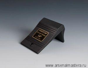 Угольник 14° Veritas Dovetail Saddle Marker, 05n6108 (1:4) для тонких материалов