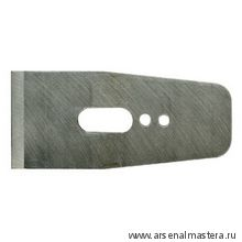 Нож для рубанка Veritas LA SmoothPlane, 51мм / А2 / 50° 05P25.04