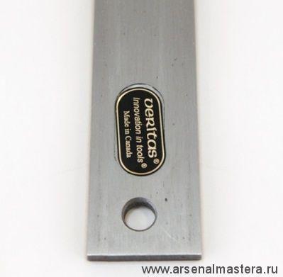 Линейка лекальная Veritas Steel Straight Edge, 305мм 05N62.00