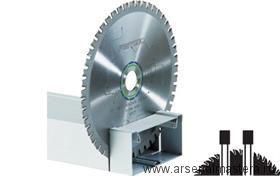 Диск пильный по стали с плоским зубом Festool HW 230x2,5x30 F48