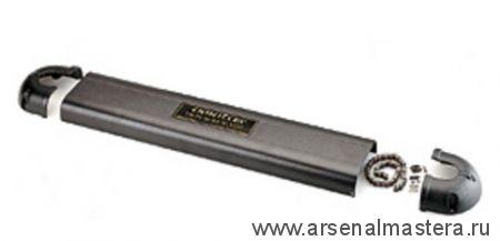 Крышка алюминиевая для столярных тисков Veritas Twin-Screw Vise М00006188 05G12.27 М00006188