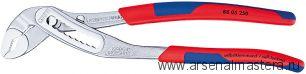 Клещи сантехнические Alligator 250 мм KNIPEX 88 05 250