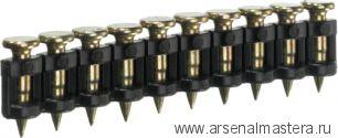 Каленый гвоздь по бетону 15 мм, для пневмоинструмента SENCO SCP3115