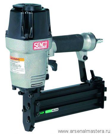 Профессиональный  гвоздезабивной пневмоинструмент SENCO STN64