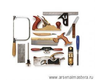 Полезно! Стартовый набор ручного инструмента столяра краснодеревщика