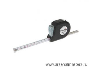 Рулетка многофункциональная Hultafors Talmeter 2м 16мм Di 708036 М00006674