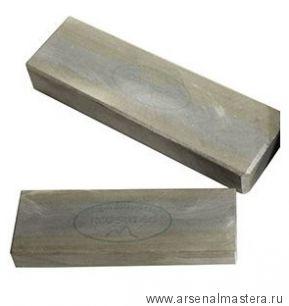 Заточной абразив (Натуральный заточной камень) Rozsutec 150*50*20 мм М00000627