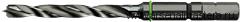 Сверло-бит удлин. спиральное по дереву Festool D 6 CE/W (Длина 97 мм)