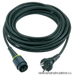 Кабель с быстроразъемным соединением plug-it Festool, 4 м. H05 RN-F/4