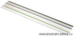 Шина-направляющая с отверстиями Festool FS 2424/2-LR 32